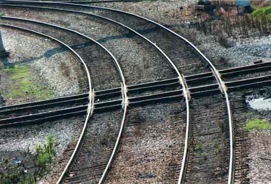 railroad curve, birmingham, alabama