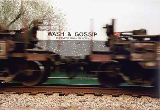 wash and gossip, athens, alabama